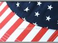 American Flag Baseball Cap