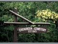 Evergreen Cemetery - Eagle River, MI