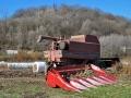 Harvest time - Iowa County, WI