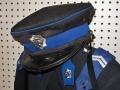 Cops and Donuts - Clare, Michigan