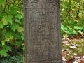 Irish Hollow Cemetery - Rockland, Michigan