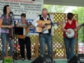Fairland Bluegrass Band - 2013