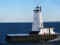 Ludington, MI Pierhead Lighthouse