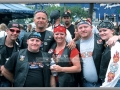 The Cross Road Rally, Marcus Ampitheater, Milwaukee, Wisconsin, August 31, 2003