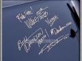 Legendary Autographs