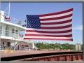 Aboard the freighter Herbert C. Jackson
