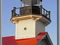1860 USCG Light Station Tower