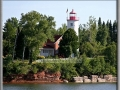 Jacobsville (Portage River) Light