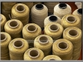 Waxed Thread Spools
