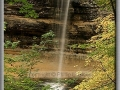 Munising Falls, Michigan