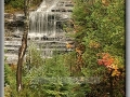 Alger Falls, Michigan