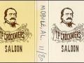 T.P. Crockmier's Saloon - Mobile, AL