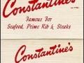 Constantine's - Mobile, AL