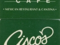 Cisco's Café - Miami, FL