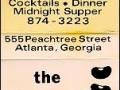 The Pleasant Peasant - Atlanta, GA