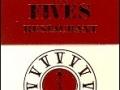 Clock of Fives - Hyatt-Regency Hotel, Atlanta, GA
