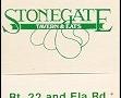 Stonegate Tavern & Eats - Lake Zurich, IL