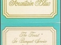 Fountain Blue - Des Plaines, IL
