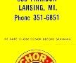 Anchor Inn - Lansing, MI