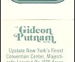 Gideon Putnam Hotel - Saratoga Springs, NY