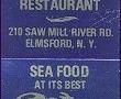 Pier Six Restaurant - Elmsford, NY