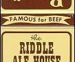 Riddle Ale House - Riddle, PA