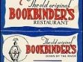 Old Original Bookbinders - Philadelphia, PA