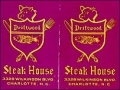 Driftwood Steak House - Charlotte, SC