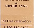 Vance Hotels & Motor Inns - Washington State