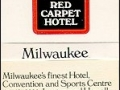 Red Carpet Hotel - Milwaukee, WI