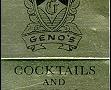 Geno's - Sheboygan, WI