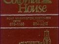 Buchel's Colonial House - Port Washington, WI