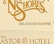 Nantucket Shores, Astor Hotel - Milwaukee, WI