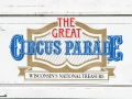 The Great Circus Parade Logo