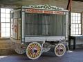 Robbins Bros. Cage Wagon