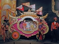 Oriental Wagon