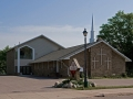 Evangel Baptist - Houghton
