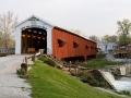 Bridgeton Covered Bridge (2006) - Bridgeton, Indiana