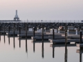Port Washington Marina - Morning Reflections