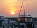 Port Washington Marina - Sunrise