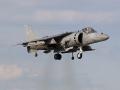 AV-8B Harrier II Jump Jet