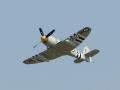 British Spitfire Fighter