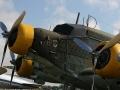 EAA Airventure - German Junkers Ju-52