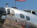 "EAA Airventure - B-17G ""Yankee Lady"""