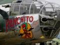 """B-25 Mitchell Bomber """"Panchito"""""""