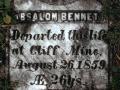 Absolom Bennett
