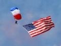 Liberty Parachute Team