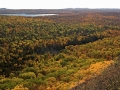 Brockway Mountain Vista - Keweenaw County, Michigan