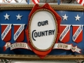 Our Country Float Detail