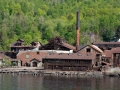 Quincy Smelter - Ripley, Michigan